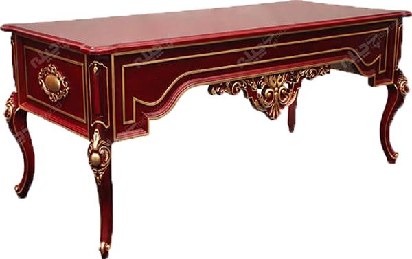 تولید و فروش انواع میز مدیریتی